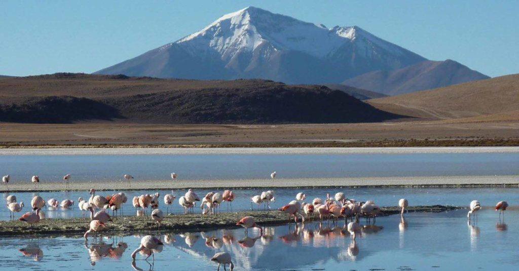 Chile está lleno de lugares inolvidables