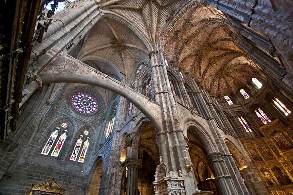 Ávila y Madrid inaugurarán los viajes musicales siguiendo los pasos de Tomás Luis de Victoria