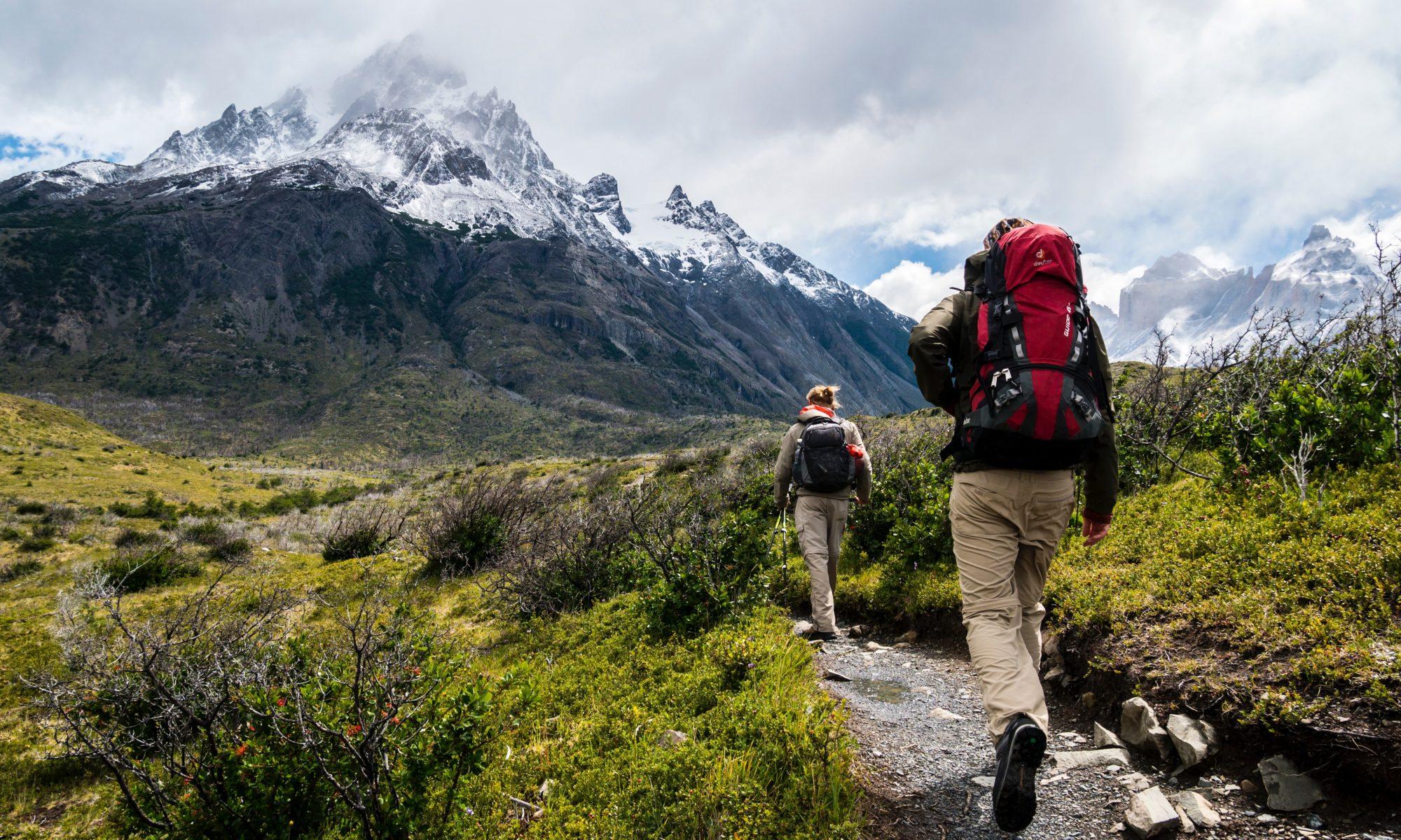Viajar tiene muchos beneficios para la salud